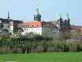 Abbaye Notre-Dame d'Oelenberg - Ordre Cistercien de la Stricte Observance (Trappistes), en Alsace